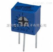 3362W-1-500LF电位器