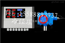 氢气泄漏检测仪 固定式/便携式
