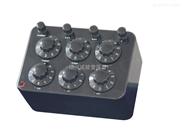 ZX21-直流电阻箱(六组开关)