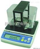 排水法固体密度仪,锡纯度测试仪