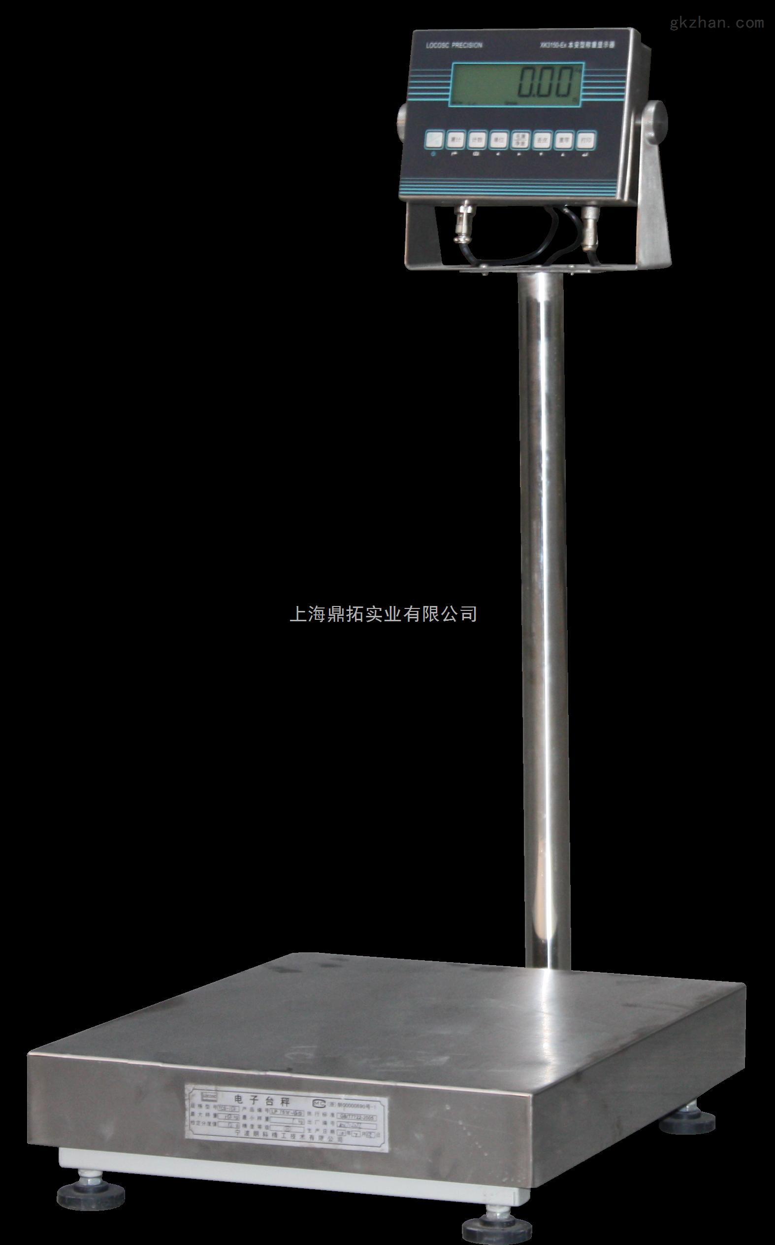tcs- 数字显示电子秤,青岛工业电子台秤
