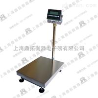 TCS泰州60公斤电子秤,不锈钢防水电子台秤,供应控制秤
