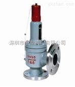 进口蒸汽安全阀  进口波纹管安全阀