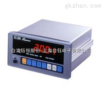 可接电脑打印机,EXCEL输出的电子秤,EX-2001显示控制器哪里买