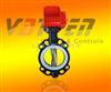 VT1ADW11A德国电动对夹蝶阀,电动衬胶蝶阀