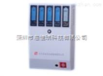Rise厂家直供壁挂插卡式可燃/有毒气体报警控制器DAP2210