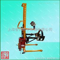 DCS-XC-L 手动液压油桶搬运车秤