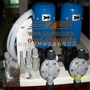 深圳计量泵 GM0400 计量泵液压隔膜计量泵 普罗名特计量泵