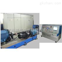伺服电机/交流永磁同步电机型式试验测试系统