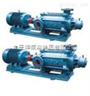 TSWA卧式自吸式多级离心泵