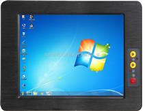 12.1寸无风扇工业平板电脑,可定制12.1寸多点触控电容屏