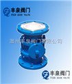 Q41TC-陶瓷球阀