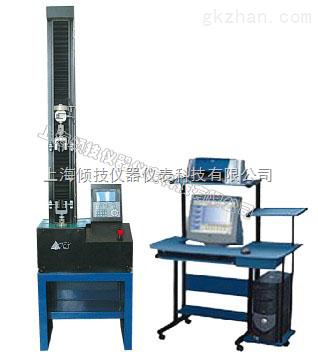 纺织品抗拉强度测试机