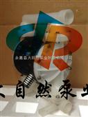 供应QBY-25不锈钢气动隔膜泵