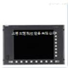 西门子OP010面板显示横条