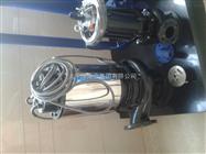 JYWQ型自动搅匀潛水排汙泵