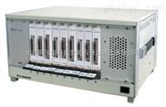 阿尔泰3U10槽PXI/CompactPCI仪器机箱PXIC-7310