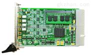 阿尔泰10MS/s16位4路同步高速数据采集卡PXI8506