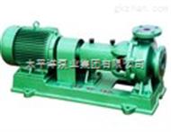耐腐蚀氟塑料合金化工泵