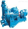 耐腐蚀电动隔膜泵DBY-40