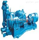 耐腐蚀電動隔膜泵DBY-10