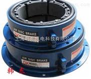 韩东气动鼓型离合器/刹车鼓SY-152
