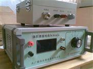 固体材料体积和表面电阻测试仪