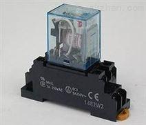 供应上海二工ZY系列小型继电器
