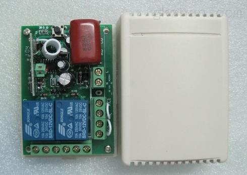 卷帘门电机遥控控制器/卷帘门电机控制器/卷帘门遥