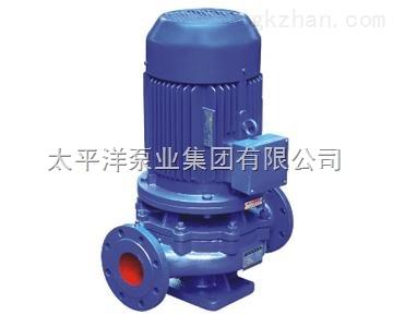 供应太平洋ISG立式热水循环水泵