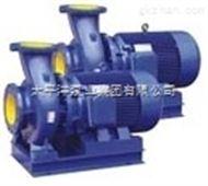 卧式热水循环离心泵 ISWR50-160A