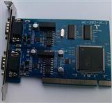 威勤—— PCI转CAN总线转换卡︳CAN转换卡︳CAN-BUS转换器