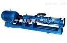 G型螺杆泵化工泵系列