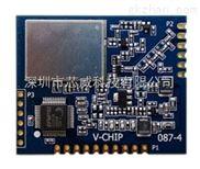 远距离无线传输模块 无线组网模块