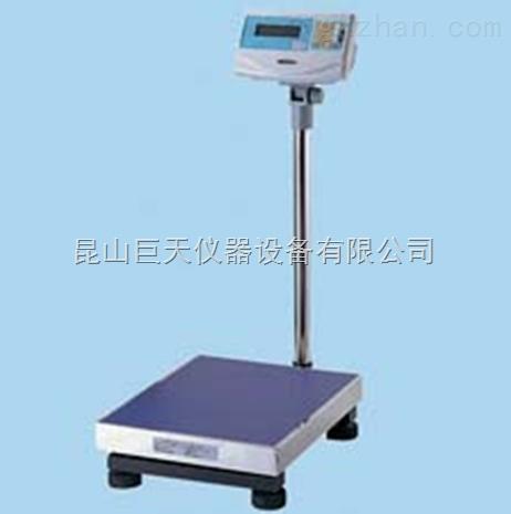 电子台秤30kg/60kg/150kg/300kg电子称报价
