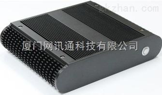 华北工控BIS-6650,嵌入式多串口工控机