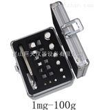 常熟称重1mg-100g无磁不锈钢砝码E2等级哪里有卖