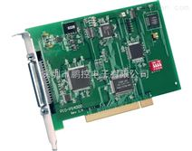 泓格PISO-PS400高速4轴伺服电机运动控制卡