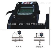 KRC-16B变送型时差超声波液体流量计