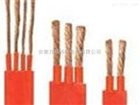 YGGB硅橡胶扁电缆
