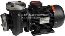 RGP热油离心泵, 模温机热油离心泵, 高温热油离心泵