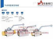 YJZQ-H20B_板式高压球阀