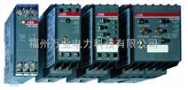 ,ABB 继电器  24V AC/DC 220-240