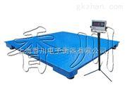 DCS-XC-A1吨电子地磅价格,带控制信号输出地磅,上海2吨打印磅秤