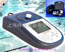 游泳池水质分析仪