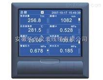 蓝色无纸记录仪(PID)(144*144)SWP-NS