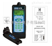 混合动力汽车蓄电池系统分析仪