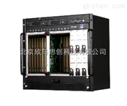 研祥 CPC-8901 10U 14槽 CPCI工控机机箱,6U CPCI主板