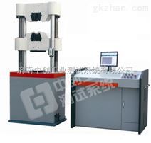 合金钢材抗拉性能试验机