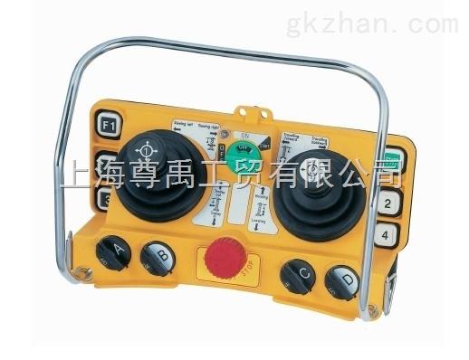 f24-60-供应f24-60工业无线遥控器摇杆式